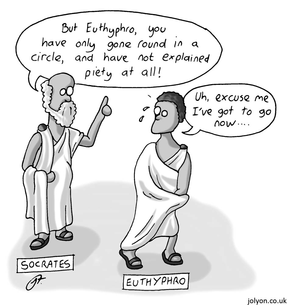 The Sophists and Socrates: A Complex Relation