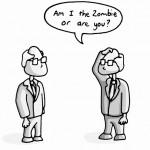 Zombies & Zimbos