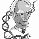 Sir Francis Crick