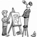 Piss Artists