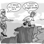 Cliff-Edge